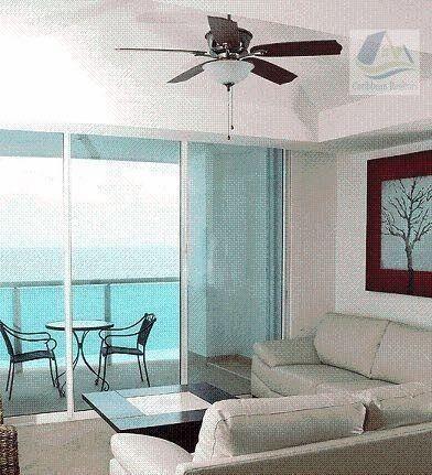 Departamentos en venta en cancun zona hotelera / condos por