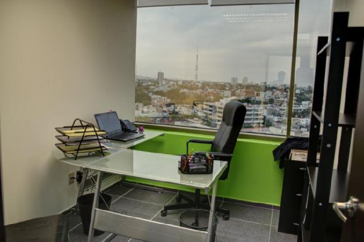 Renta de oficina virtual desde $ 990.00 en zona