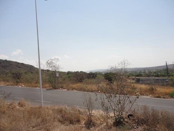 Terreno Uso Mixto en Renta en El Marqués Querétaro