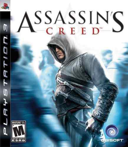 Assassins creed seminuevo ps3 en igamers