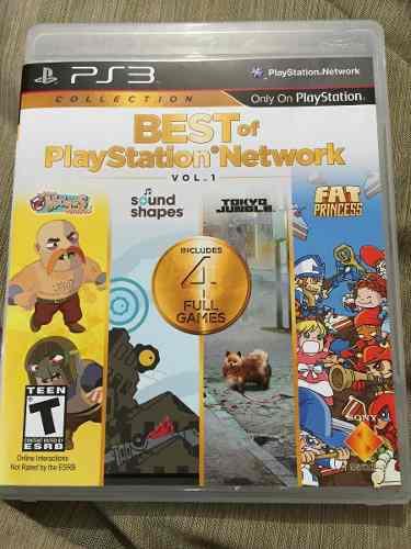 Best of playstation network 4 juegos fat princess tokyo jung