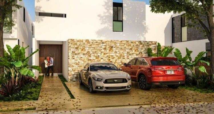 Casa Privada Olivos, 4 recamaras y amplia cocina con vista
