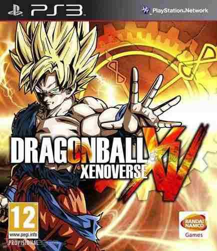 Dragon ball xenoverse ultimate edition + juego de regalo