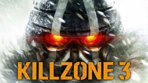 Juego kill zone 3 ps3 super oferta (solo disco)