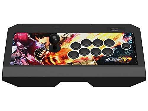 Mandos de juegos y controladores estándar,hori arcade re..