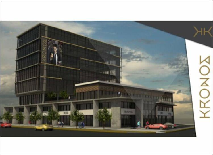 Oficinas en renta edificio nuevo