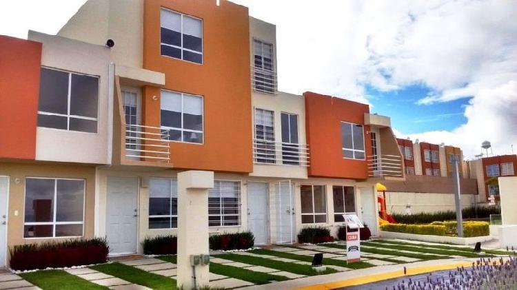 Adquiere tu vivienda de 2 recamaras desde $700,000 a 5