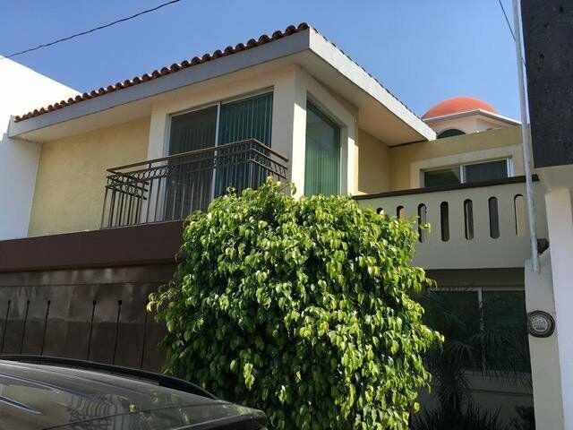 Casa en renta residencial arcos del sur, zavaleta, puebla