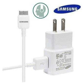 Cargador y cable samsung note 3 s5 blanco negro envío