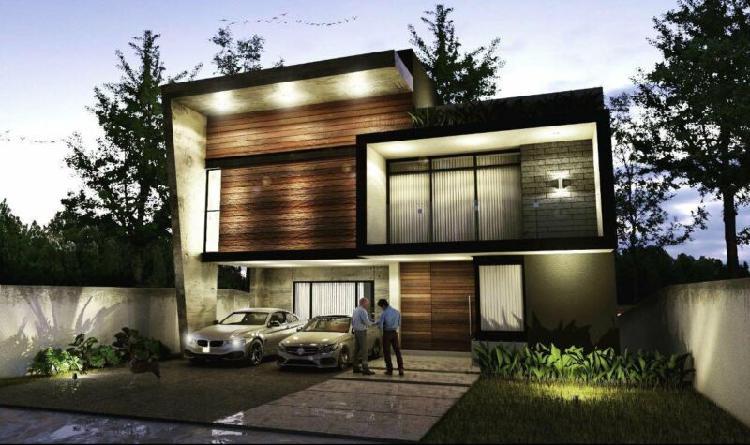 Casa nueva venta condado de sayavedra salón juego y jardín