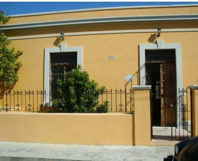 Casa residencial a la venta en mérida, yucatán