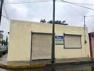 Local comercial en renta centro de san nicolás $14,000 /