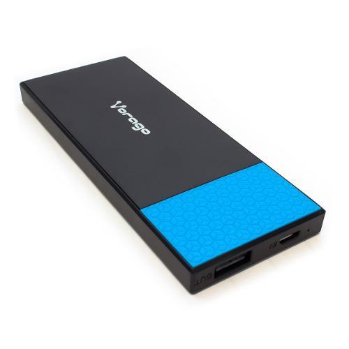 Power bank bateria portatil reserva 3800mah vorago pb-200 az