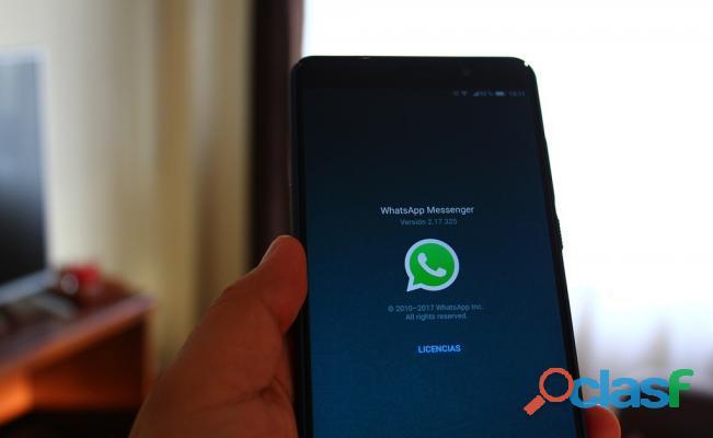 Se puede espiar las conversaciones de whatsapp desde celular