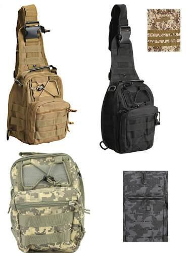 11fa26d10d9f0e 5 mochila militar tactica pechera 98 slinga hombro pechera