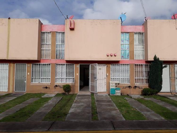 Casa en los héroes 2da sección conjunto cerrado $600,000