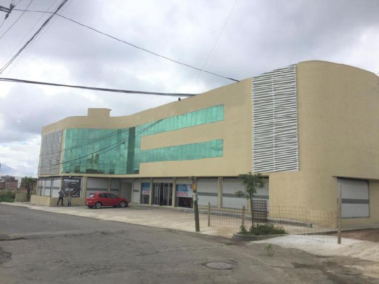 Excelentes locales comerciales, en torre medica,metepec zona