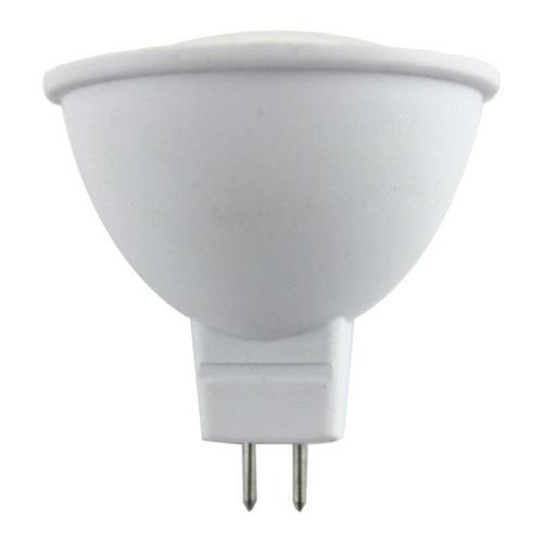 Foco led mr16 4w spot empotrable dirigible gu5.3 gx5.3 bf