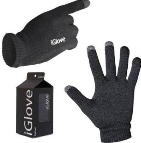 Guantes touch iglove originales (táctiles, celular, frío)