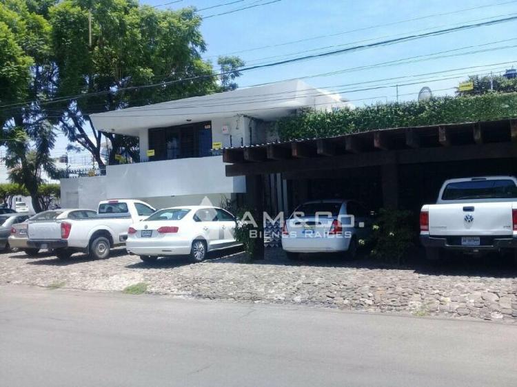 Oficinas en renta en ciudad del sol, zapopan $50,000.00