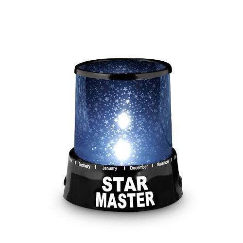 Redlemon Lámpara Proyector De Estrellas Para Niños Luces