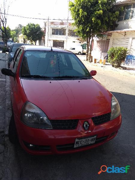 Renault clio expression t/m 2008