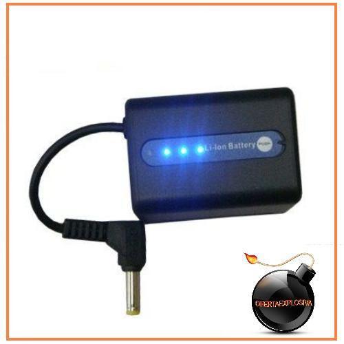 Bateria vg121u(t) p / videocamara jvc everio series gz-hd