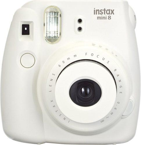 Fujifilm instax mini 8 cámara filmadora instantánea