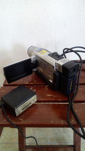 Handycam videocamara jvc minidv no funciona