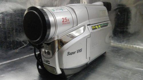 Jvc - videocamara super vhs gr sxm37u 90´s m.i. malaysia