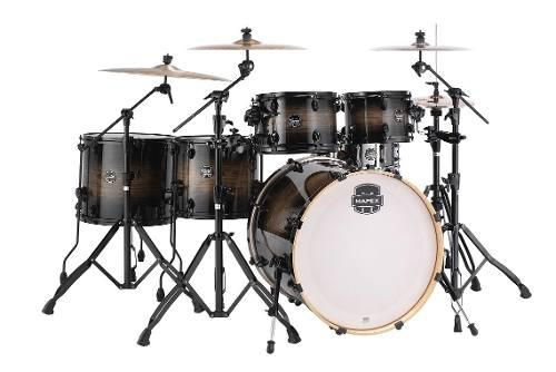 Mapex armory 6 piezas studioease shell pack - ar628s