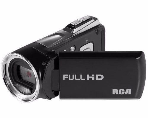 Videocamara digital portátil