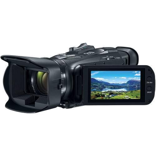 Videocamara full hd canon vixia hf g21 sellada garantía