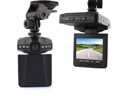 Videocámara seguridad para auto carro camara dvr vigilancia
