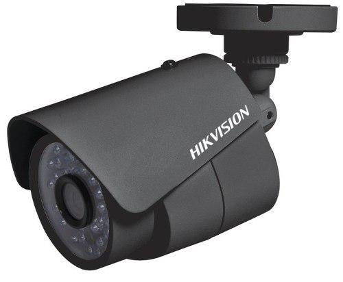Camara bullet 2mp lente 2.8mm 30m ds2ce16d0tirxb hikvision