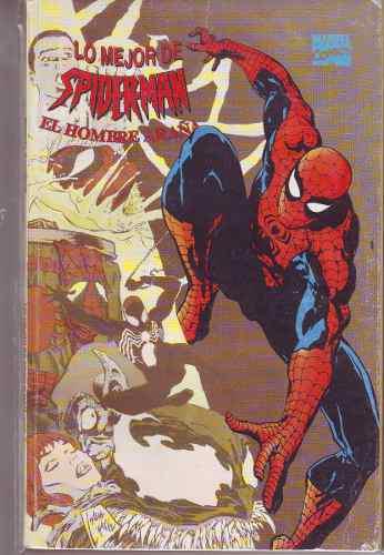 Comic el asombroso hombre araña # 5 novedades editores