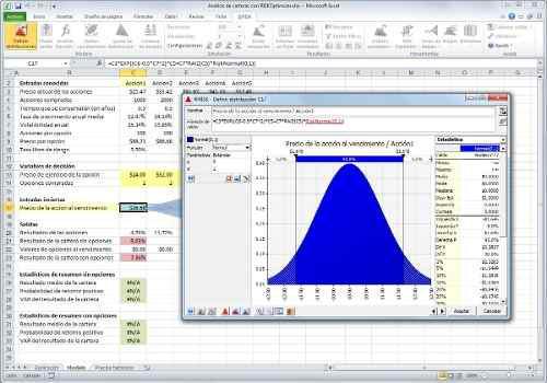 Excel mejora tus habilidades - 20 cursos audio visuales y +