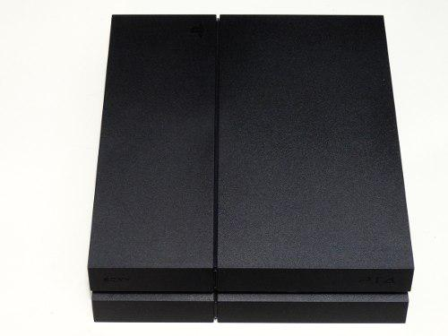 Ps4 500gb negro mate seminuevo
