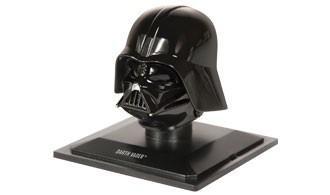 Star wars darth vader casco esc 1/5