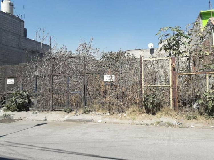 Terreno en venta en miguel hidalgo, ecatepec, estado de