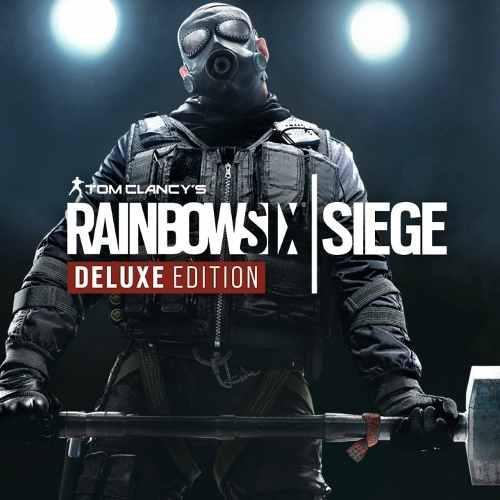 Tom clancy's rainbow six siege deluxe xbox one código