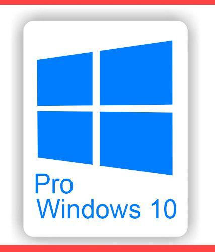 Windows 10 pro / home licencia original retail 1 pc