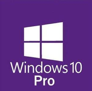 Windows 10 pro licencia original 1 pc