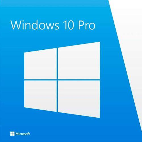 Windows 10 pro licencia original 1 pc retail + factura