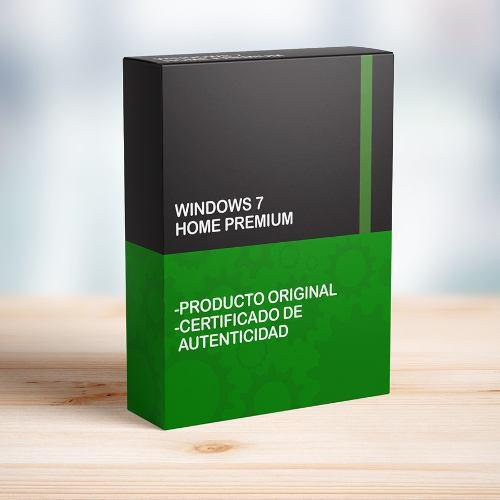 Windows 7 home premium original