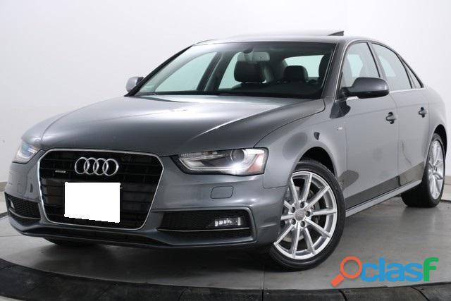 Audi a4 2015 sedan