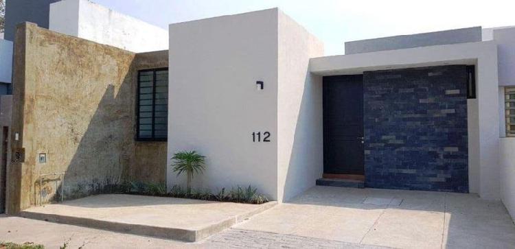 casa venta zona norte Colima