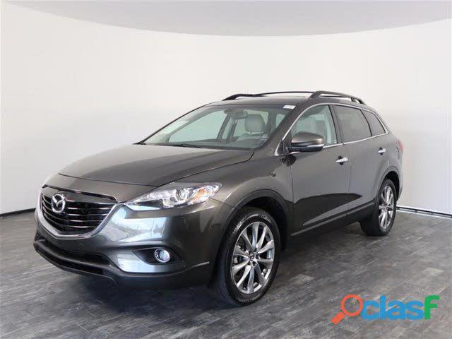 Mazda cx9 2015 uso ejecutivo