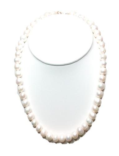 5526e9c6b1dc Collar autentico de perla cultivada a04 en México   REBAJAS Junio ...