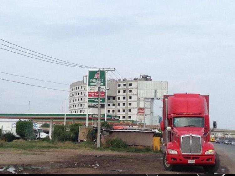 Venta terreno 5000 m2 carr. panamericana junto gasolinera y